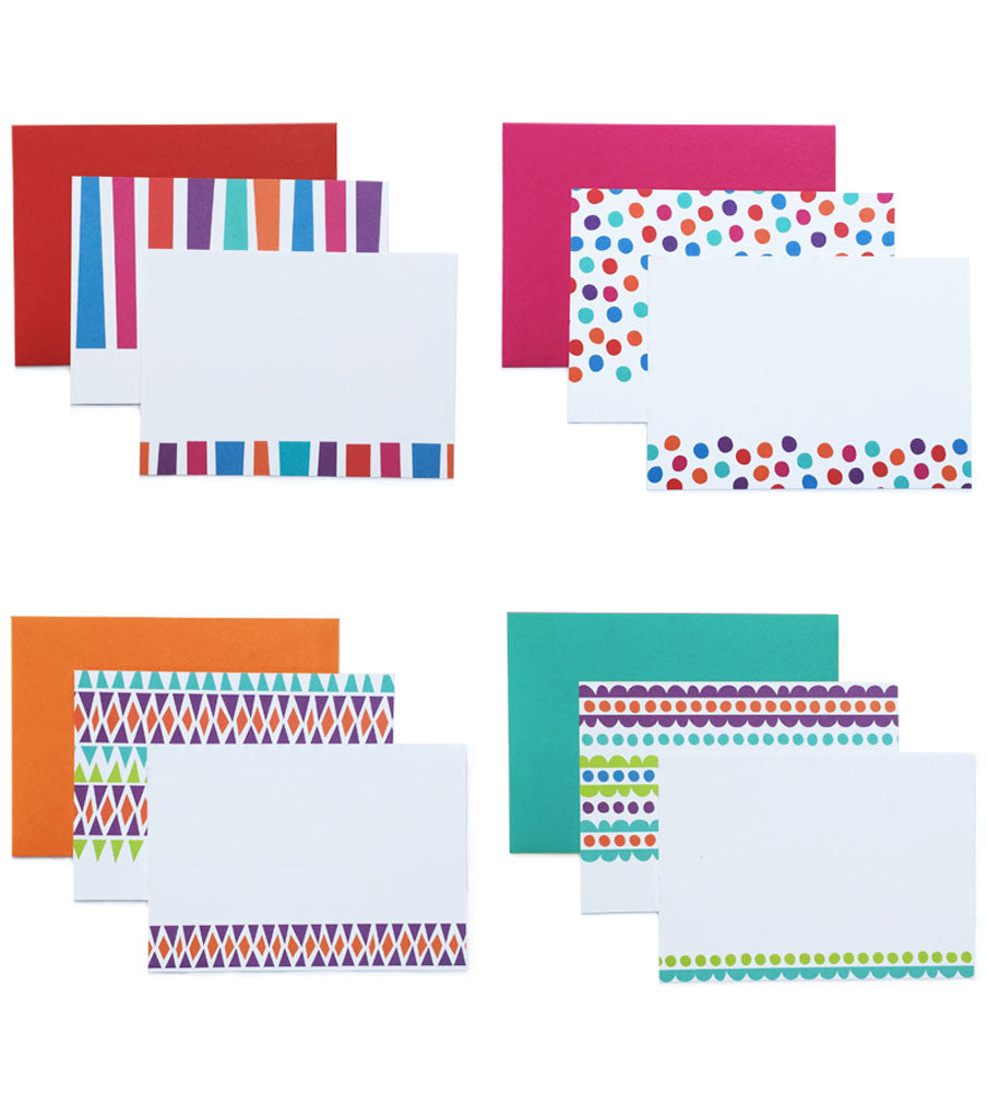 Gift Enclosure Cards • Pack of 8