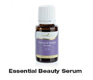 Samala Cosmetics Young Living health and beauty products -  Essential Beauty Serum