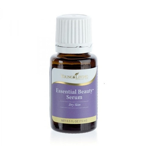 Samala Cosmetics Young Living health and beauty products - Essential Beauty Serum for dry, oily or acne-prone skin