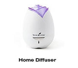 Samala Cosmetics Young Living health and beauty products - Home Diffuser, which can help eliminate odours and create a positive, energetic atmosphere in any area of the house