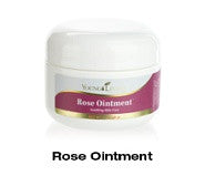 Samala Cosmetics Young Living health and beauty products - Rose Ointment