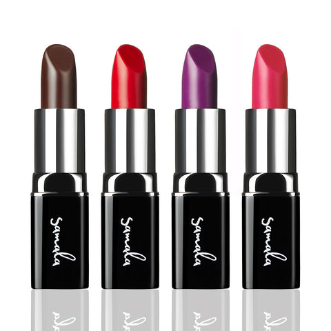 Artistes Lipstick Collection<br> (Vibrant)