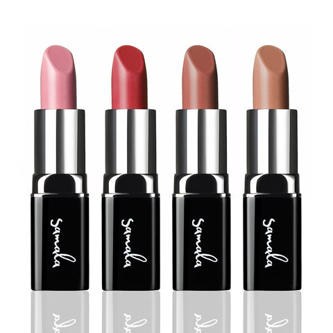 Artistes Lipstick Collection<br> (Luxe Nudes)