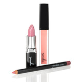 Artistes Luxe Lip<br> Collection<br> (Soft Pinks)