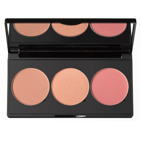 Luxury Trio Blush<br> (Shade 2)