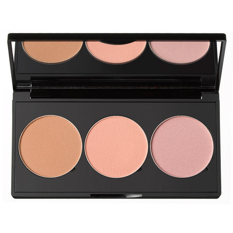 Luxury Trio Blush<br> (Shade 1)