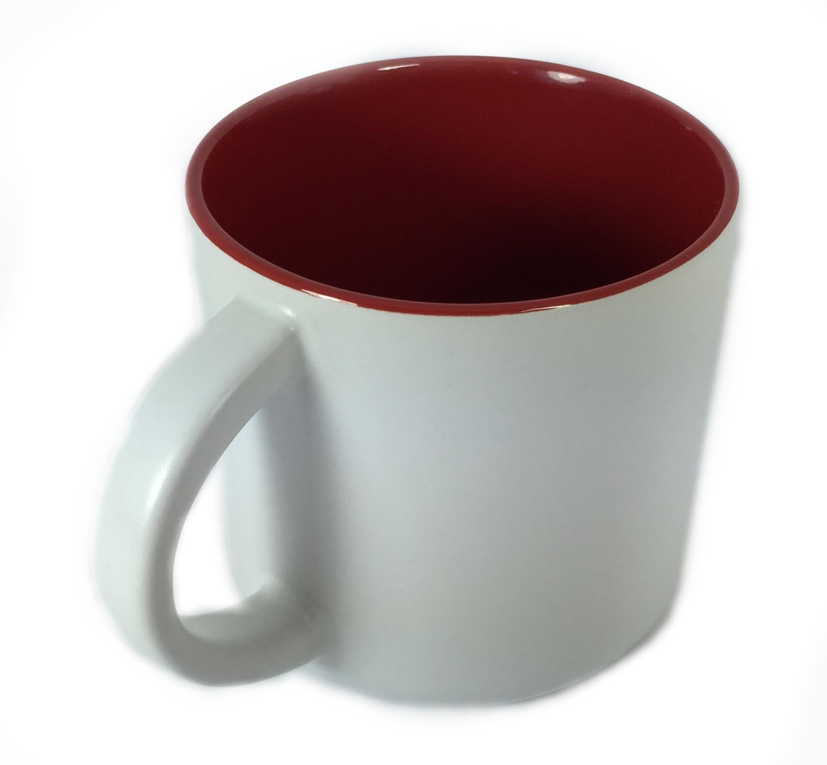 Handground Coffee Mug