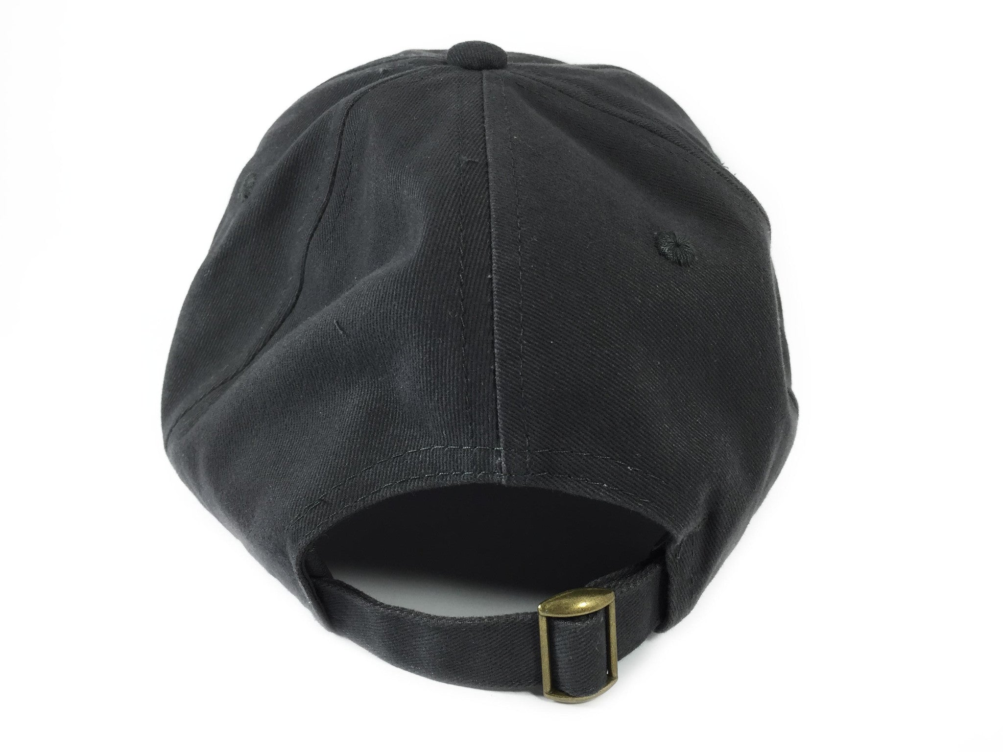 Handground Brushed Cotton Hat