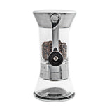 Handground Precision Coffee Grinder: Nickel