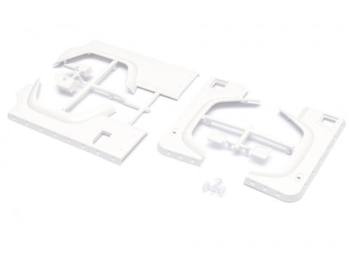 Fender Kit and Body Panel for TRC D110 Defender TRC/302214 and TRC/302215