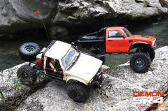 Cross-RC SR4 Demon Complete Kit A Version