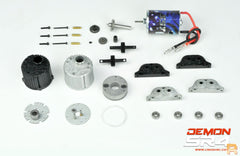 Cross-RC SR4 Demon Complete Kit C Version