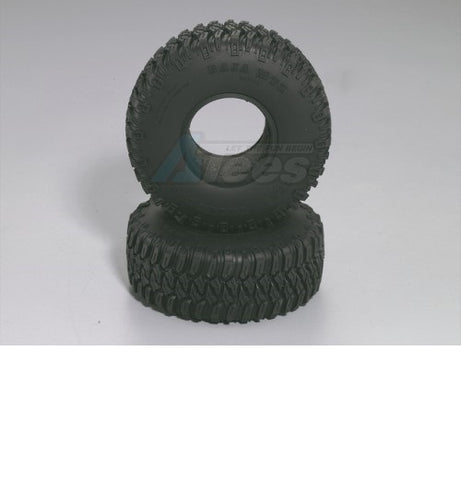 1.55 inch Scale Detail Rubber Tires 3.75 inch Tire: (95x35mm) LC70