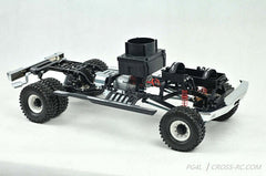 Cross-rc PG4L Complete Kit