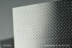 Chequer Plate Alloy