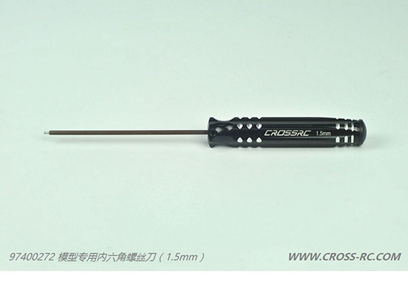 Cross RC Allen Driver 1.5mm