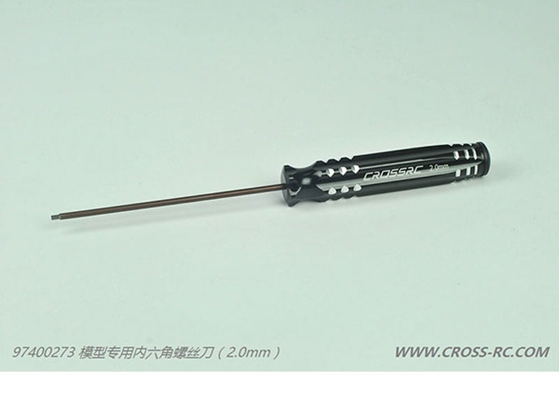 Cross RC Allen Driver 2.0mm