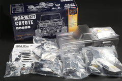 Carisma SCA-1E Coyote Trail Truck Kit 1/10