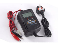 Prolux Ultrapeak Lcd AC/DC 4-8 Cell Charger & Discharger