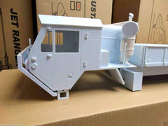 Oshkosh M977 6X6 Body Set 1/10 Scale