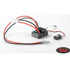 RC4WD Outcry II Waterproof ESC Scaler Crawler 2 3S LiPo