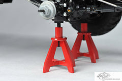 Scale Axle Stands 6 Ton