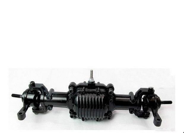 Front Axle KC-6 Long Version