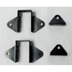 Axle Spring Hangers For Coil Springs All Cross rc Axles