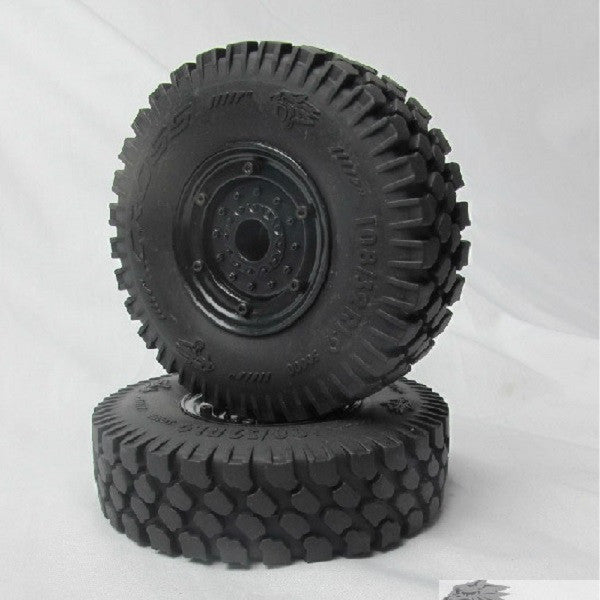 Wheel And Tyre Set 1.9 MC Series Trucks