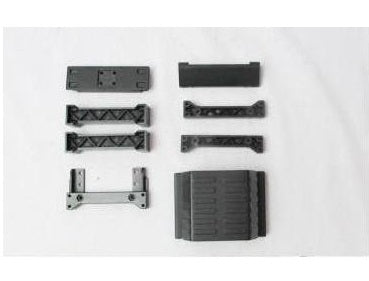 Chassis Cross Beam Kit MC Series
