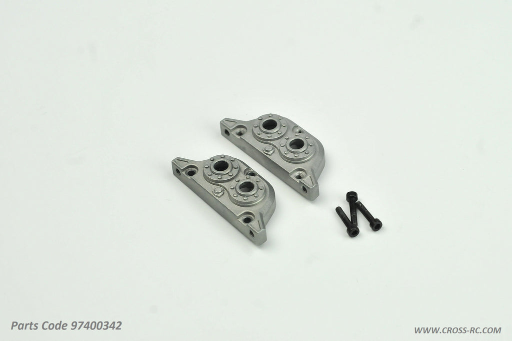Demon Transfer Gearbox Case Alloy