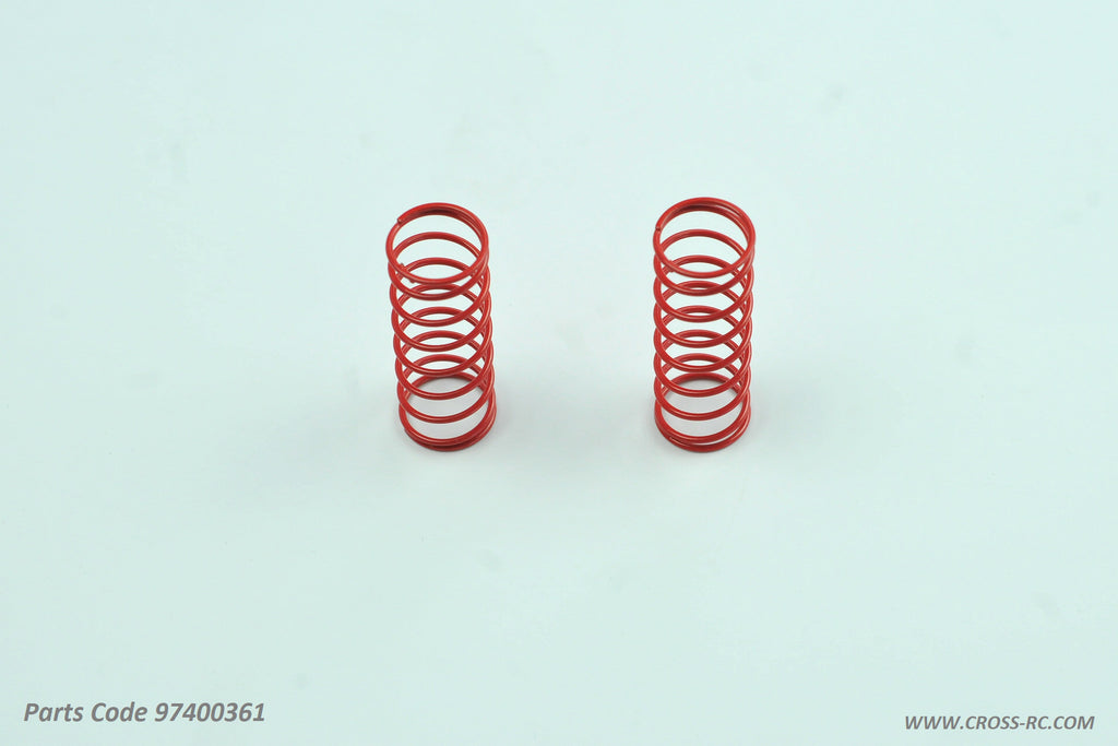 Demon Hard Springs 42mm