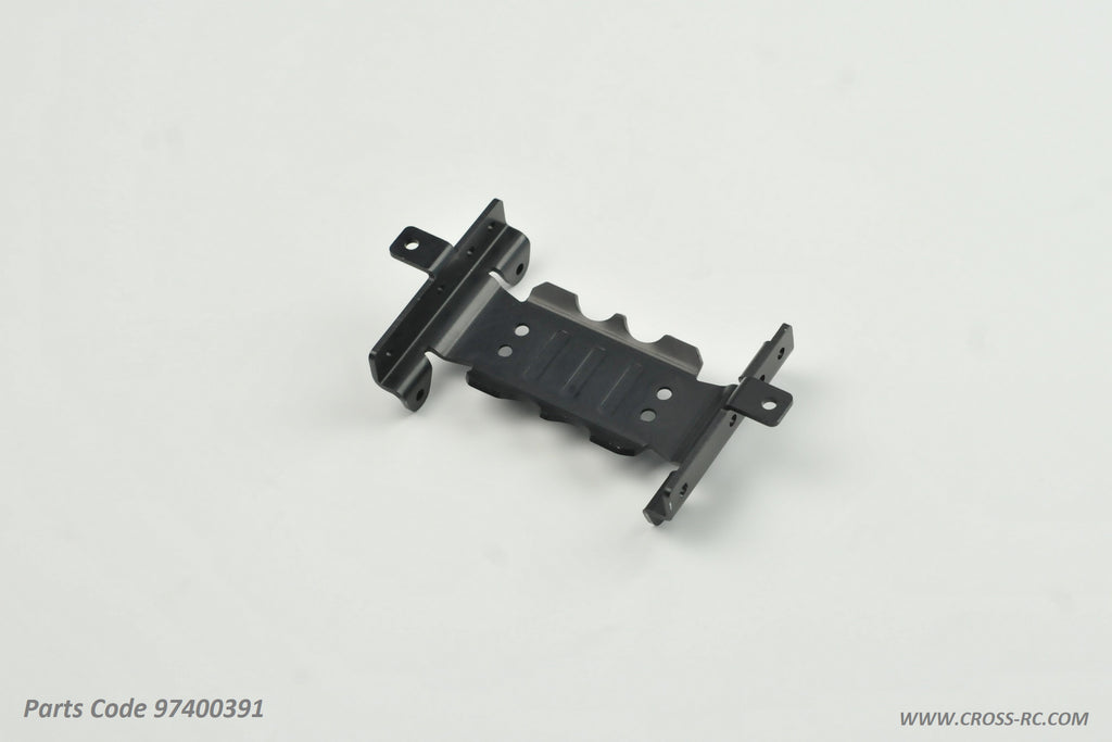Demon Transfer Gearbox Mount