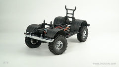 Cross-RC AT4 EMO 4WD RTR (Orange)