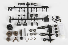 SCX10 Transmission 2-Speed Gear Set