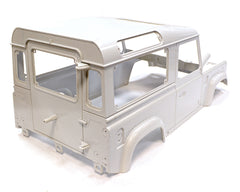 RC4WD Landrover D90 Body Set 1/10 Scale
