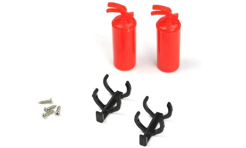BC8 Mammoth Fire Extinguisher Set