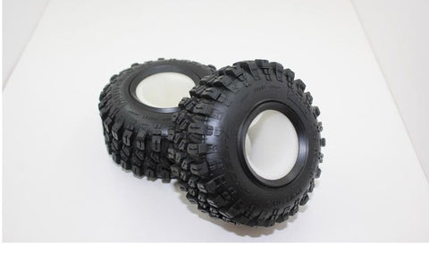 Cross-RC Demon 1.9 Mud Crawler Tyres