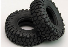 "RC4WD Rock Crusher X/T 1.55"" Scale Tires"