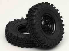 "RC4WD Trail Buster Scale 1.9"" Tires"