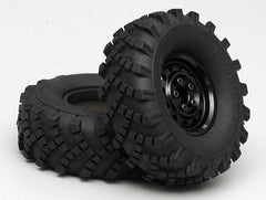 "RC4WD Tango Down Single 1.9"" Internal Beadlock Wheel"