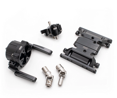 Axial SCX10 II Planetary Gearbox Conversion Kit