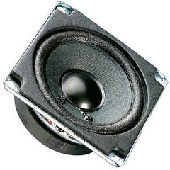 VISATON 60mm FRS7 2011 - SPEAKER, FULL RANGE 15W 4OHM
