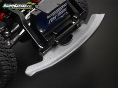 BRX01Front Bumper Skid Plate for LC70 Hard Body for Boom Racing