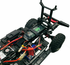 Traxxas TRX-4 Low C Of G Battery Tray