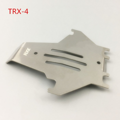 Traxxas TRX-4 Sump Guard/Gearbox Protector