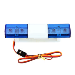 Multi-function Ultra Bright LED Roof Lamp Assy