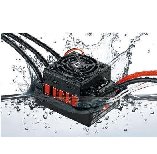 Hobbywing Quicrun-WP-10BL60 Waterproof Esc