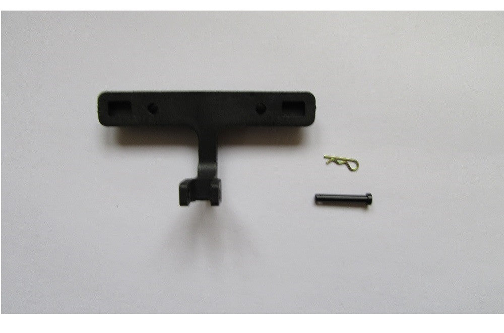 PG4L Rear Tow Hitch