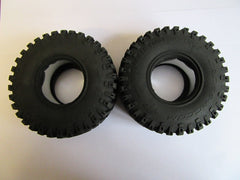 HC4 Wheel And Tyre Set